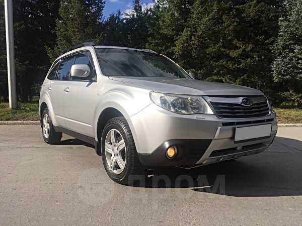 Subaru Forester, 2008 год, 675 000 руб.