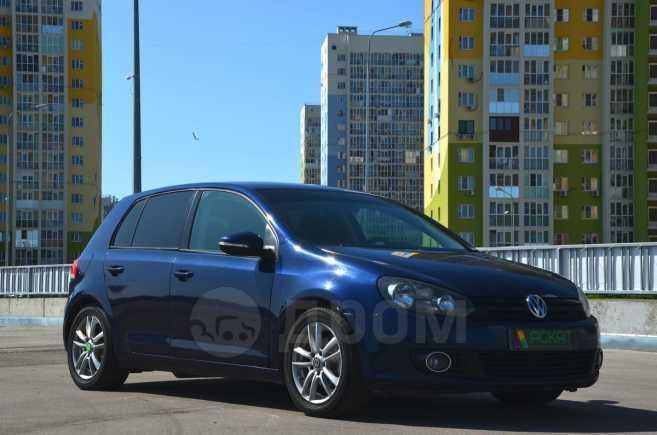 Volkswagen Golf, 2009 год, 330 000 руб.