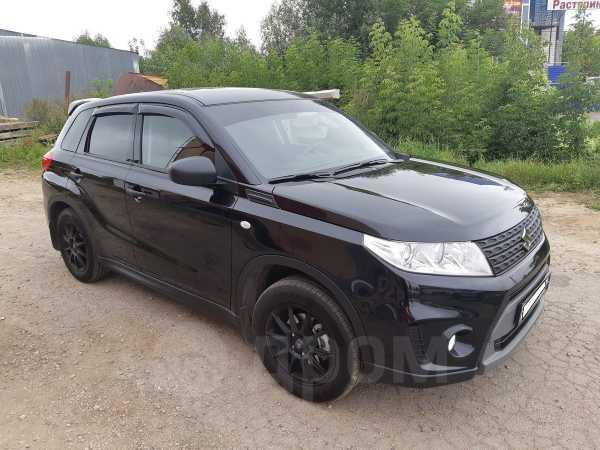 Suzuki Vitara, 2018 год, 1 050 000 руб.