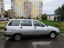 ВАЗ (Лада) 2111, 2002 г., Ульяновск