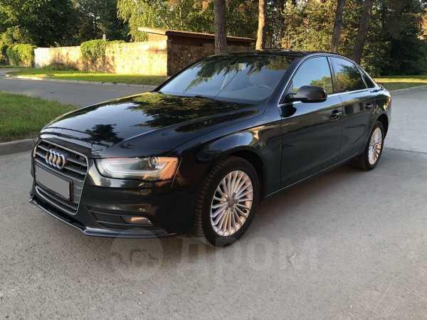 Audi A4, 2013 год, 720 000 руб.