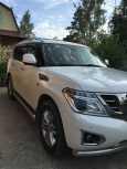 Nissan Patrol, 2014 год, 2 130 000 руб.
