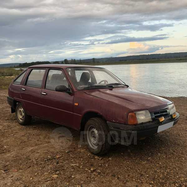 ИЖ 2126 Ода, 2001 год, 55 000 руб.