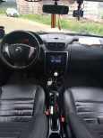 Nissan Terrano, 2015 год, 820 000 руб.