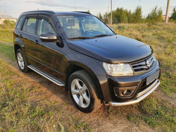 Suzuki Grand Vitara, 2012 год, 935 000 руб.