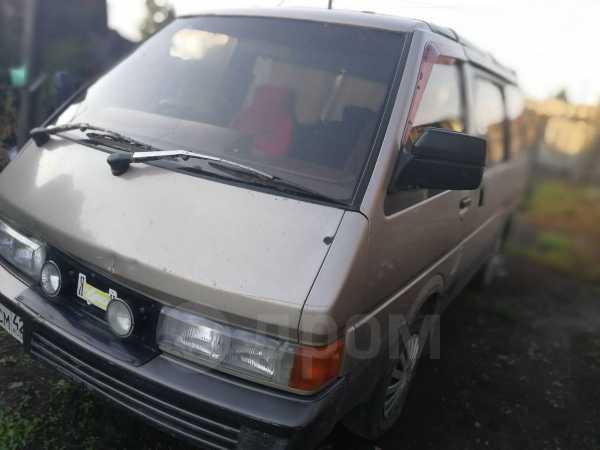 Nissan Largo, 1992 год, 100 000 руб.