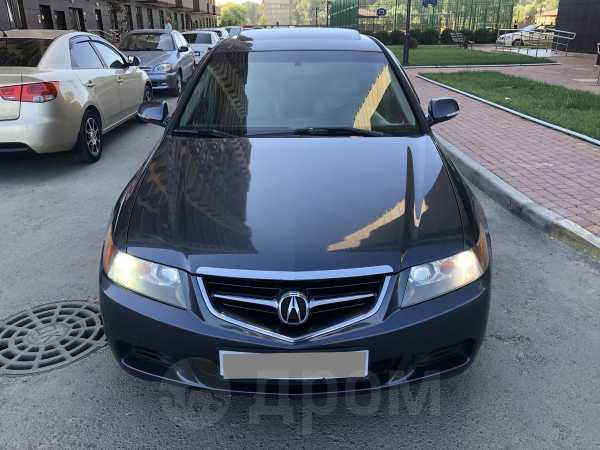 Honda Accord, 2004 год, 390 000 руб.