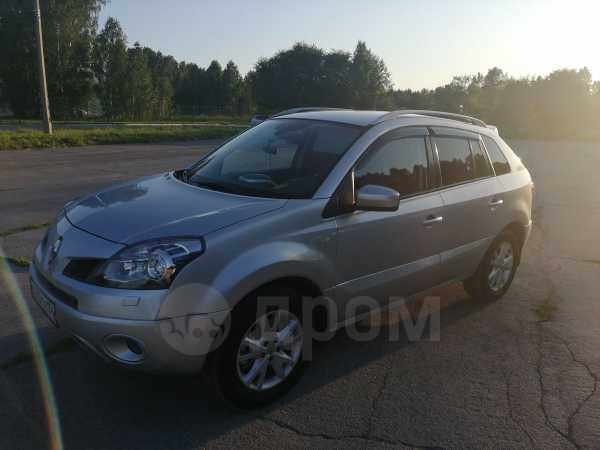 Renault Koleos, 2011 год, 718 000 руб.
