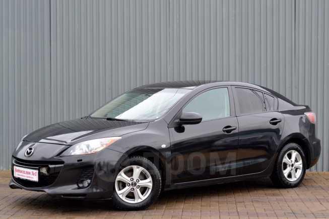 Mazda Mazda3, 2012 год, 399 888 руб.