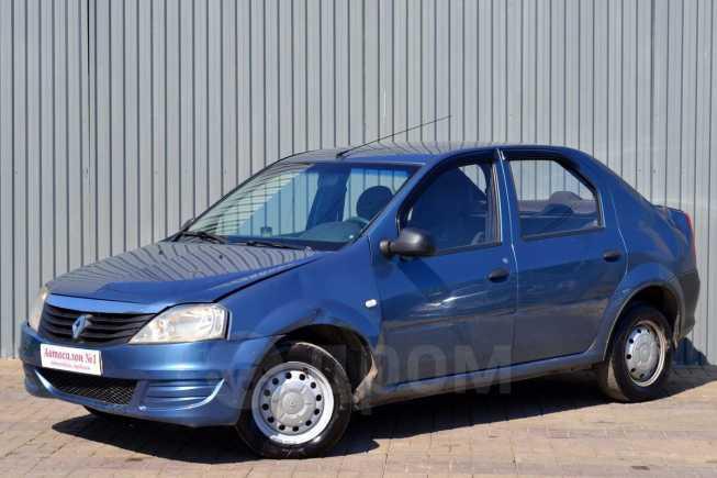 Renault Logan, 2011 год, 189 888 руб.