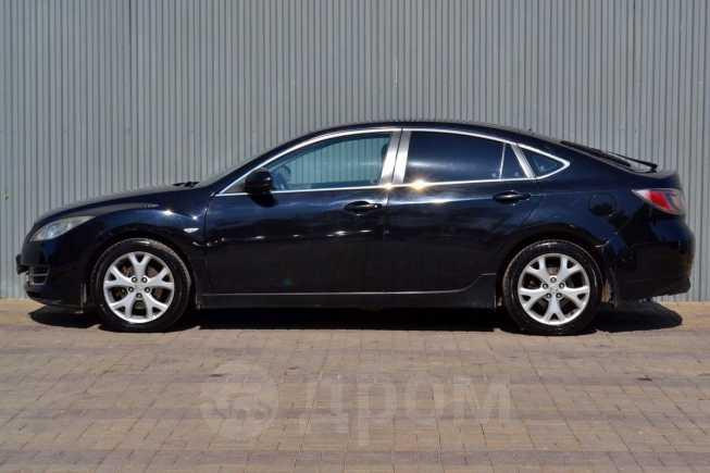 Mazda Mazda6, 2008 год, 409 888 руб.