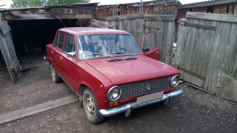 Лада 2101, 1982 год, 17 000 руб.