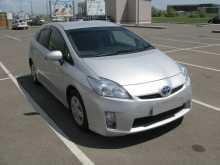 Краснодар Toyota Prius 2010