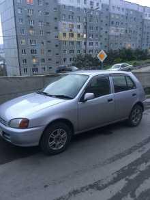 Купить Тойота Старлет во Владивостоке: продажа Toyota