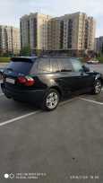 BMW X3, 2005 год, 525 000 руб.