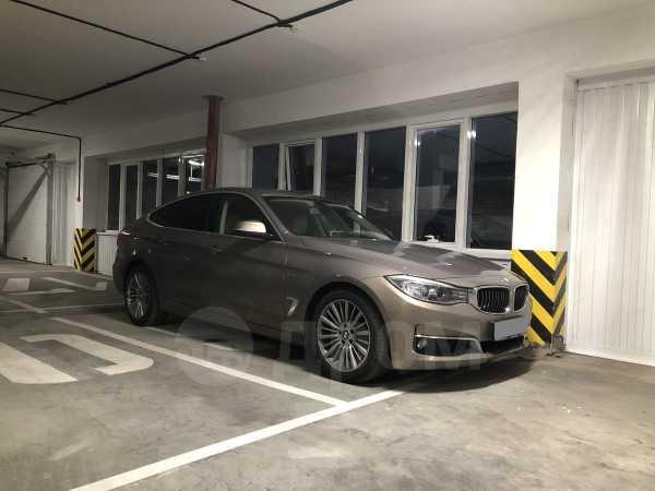 BMW 3-Series Gran Turismo, 2015 год, 1 750 000 руб.