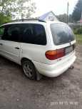 Volkswagen Sharan, 1999 год, 160 000 руб.