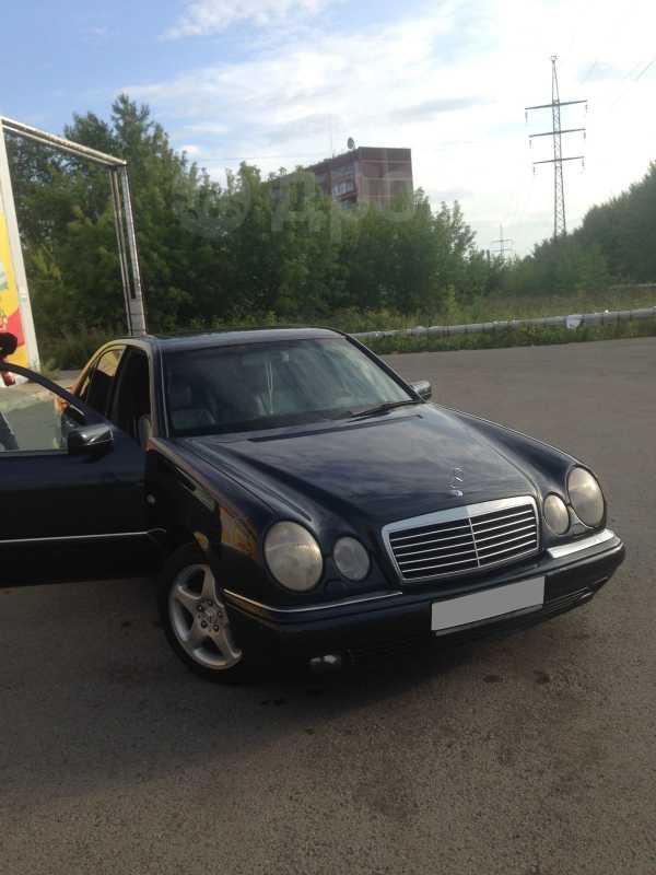 Mercedes-Benz E-Class, 1997 год, 310 000 руб.