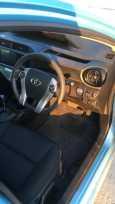 Toyota Aqua, 2015 год, 760 000 руб.