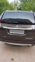 Mitsubishi Pajero Sport, 2016 год, 1 800 000 руб.
