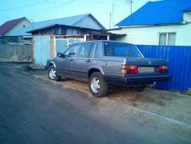 Рубцовск 740 1990