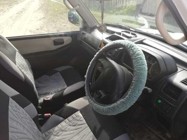 Mitsubishi Pajero Mini, 2000 год, 205 000 руб.