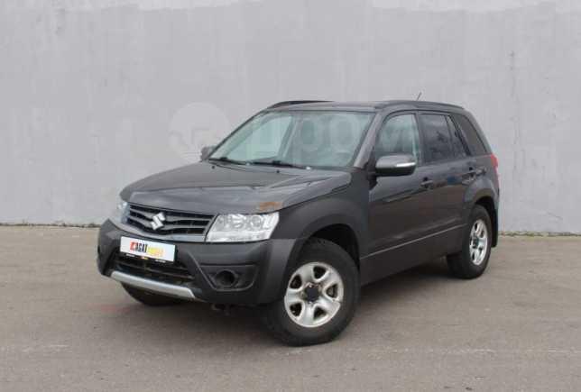 Suzuki Grand Vitara, 2012 год, 557 000 руб.