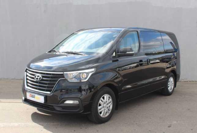 Hyundai H1, 2018 год, 2 329 664 руб.