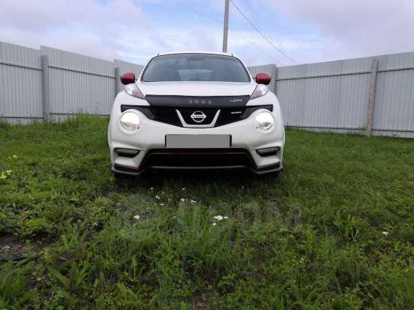 Nissan Juke, 2013 год, 889 000 руб.