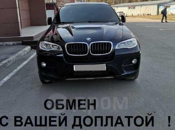 BMW X6, 2013 год, 1 675 000 руб.