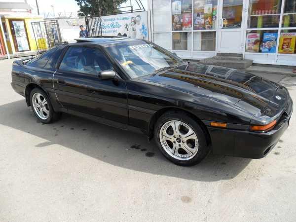 Toyota Supra, 1991 год, 350 000 руб.