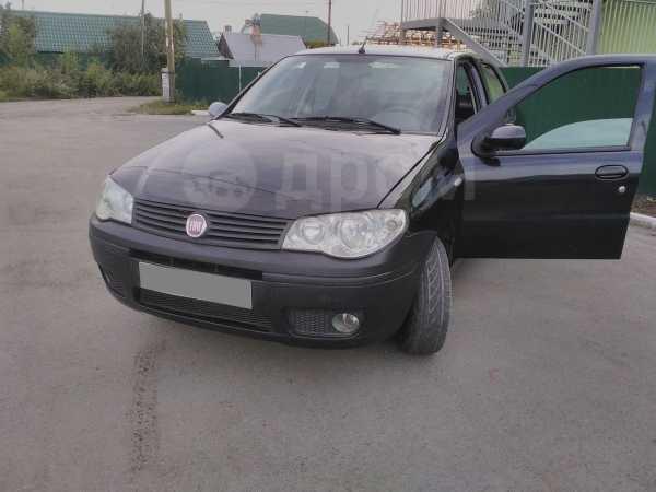 Fiat Albea, 2011 год, 276 000 руб.
