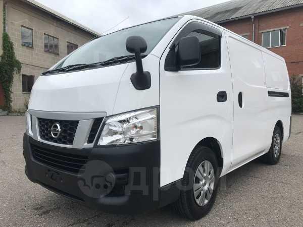 Nissan NV350 Caravan, 2015 год, 1 510 000 руб.
