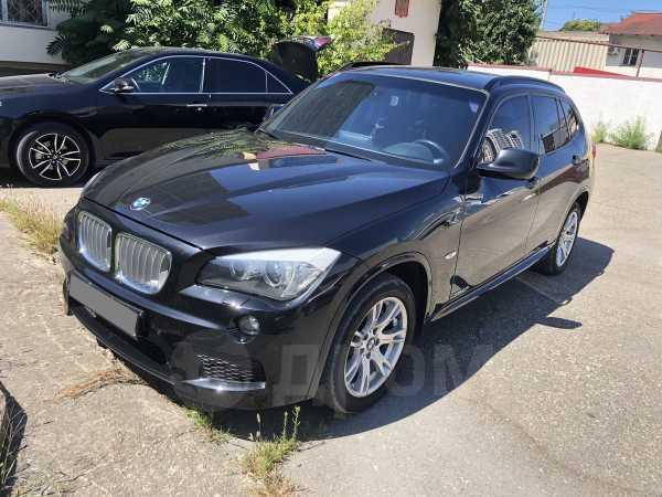 BMW X1, 2011 год, 900 000 руб.
