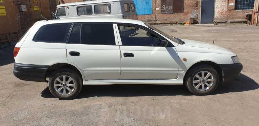Toyota Caldina, 1997 год, 208 000 руб.