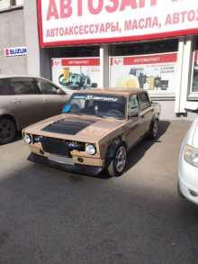 Красноярск 2105 1996