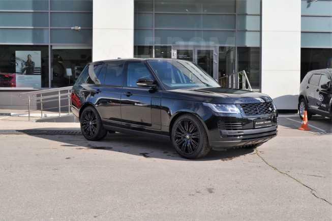 Land Rover Range Rover, 2019 год, 9 539 000 руб.