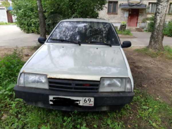 Лада 2109, 2002 год, 45 000 руб.