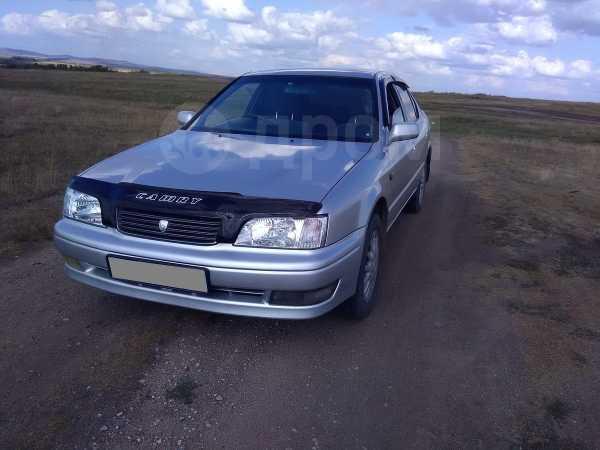 Toyota Camry, 1996 год, 207 000 руб.