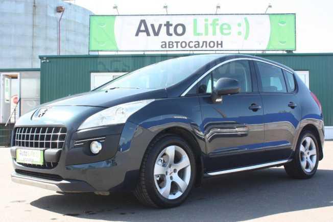 Peugeot 3008, 2012 год, 599 000 руб.