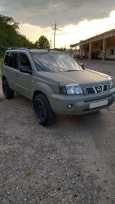 Nissan X-Trail, 2004 год, 370 000 руб.