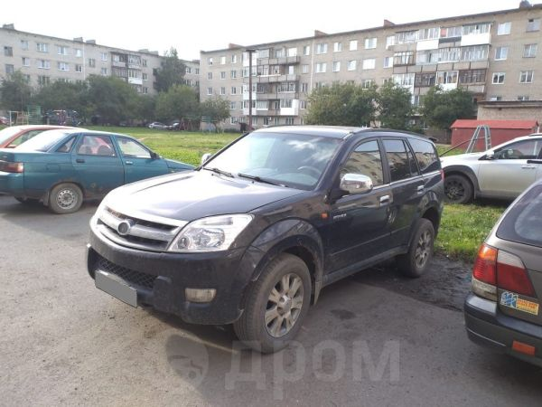 Great Wall Hover, 2006 год, 270 000 руб.