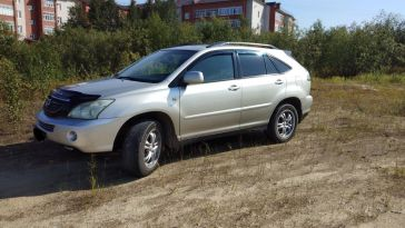 Ноябрьск RX400h 2005