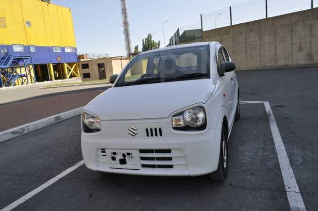 Suzuki Alto, 2015 год, 350 000 руб.