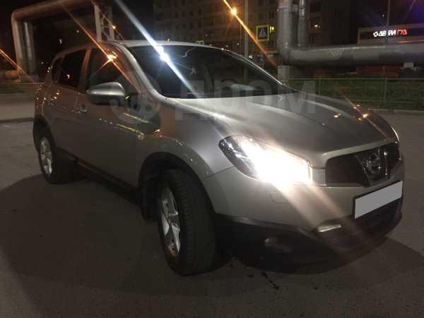 Nissan Qashqai, 2012 год, 739 000 руб.
