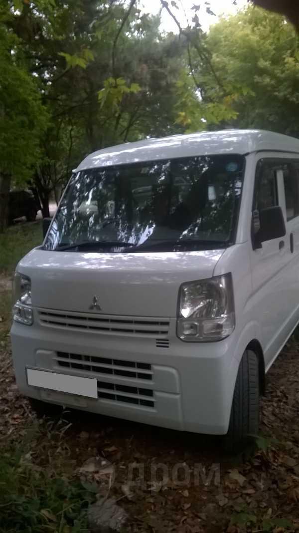 Mitsubishi Minicab, 2015 год, 399 000 руб.