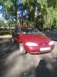 Kia Avella, 1997 год, 115 000 руб.
