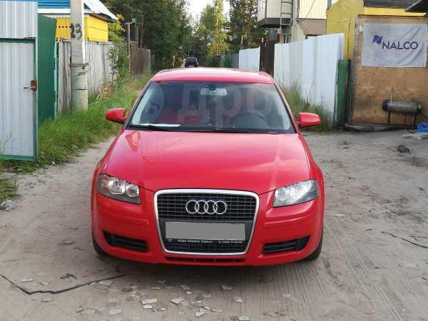 Audi A3, 2007 год, 410 000 руб.