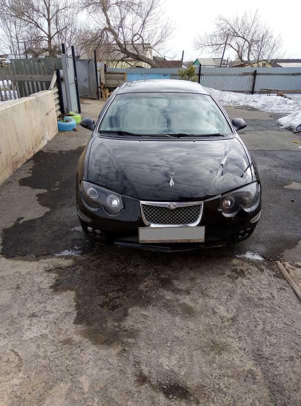 Chrysler 300M, 1999 год, 255 000 руб.