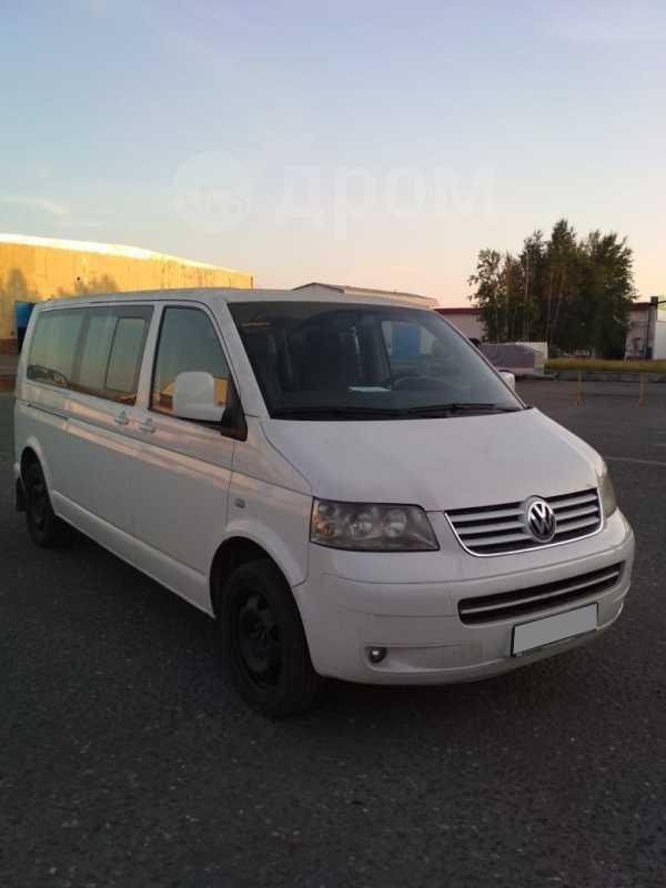 Volkswagen Caravelle, 2006 год, 950 000 руб.